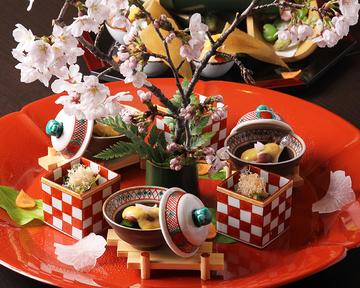 日本料理・鉄板焼 伊万里