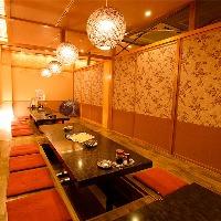 ●大型宴会個室