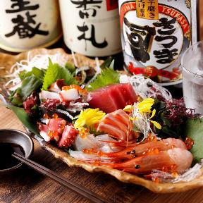 個室&肉バル gift (ギフト) 千葉駅前店