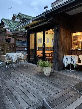 カフェレストラン バオバブの画像