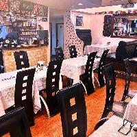 【貸切】 着席40~60名様/立食40~70名様の貸切宴会に♪
