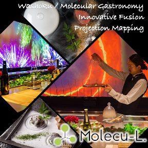 Molecu‐L.〜モリキュール〜の画像