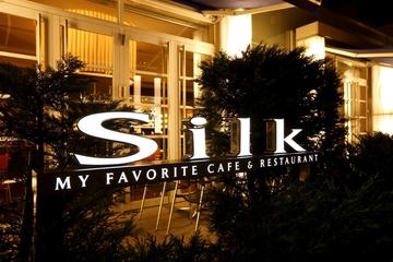 カフェ&レストラン シルクの画像