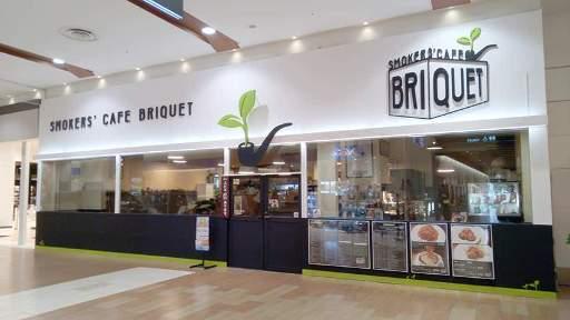 SMOKERS' CAFE BRIQUET 越谷レイクタウン店の画像
