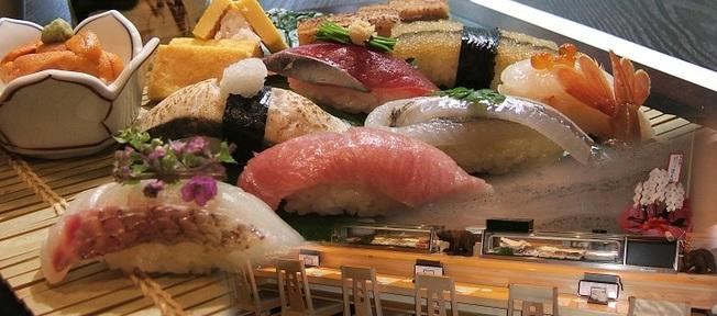 Sushi Dining 旬魚の画像
