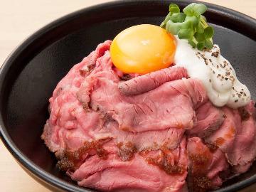 神田の肉バル RUMP CAP 銀座店