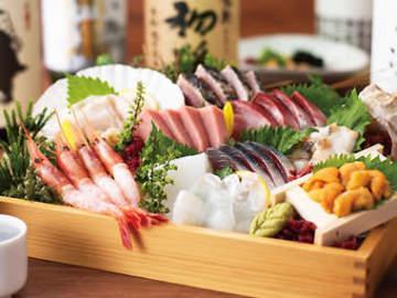 日本海庄や 池袋北口店