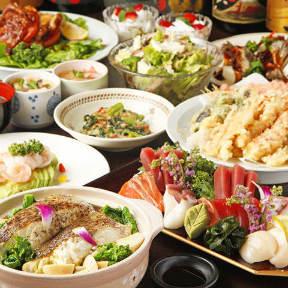 海鮮個室居酒屋 OTORA〜おおとら〜 八王子店
