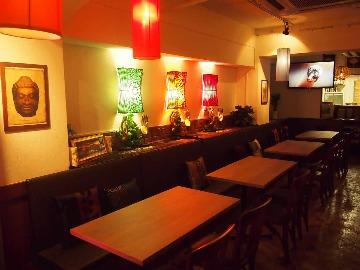 Asian Cafe Daothai Land (ダオタイランド)中野店の画像