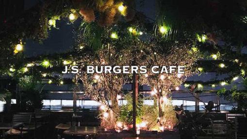 J.S.BURGERS CAFE 新宿店の画像