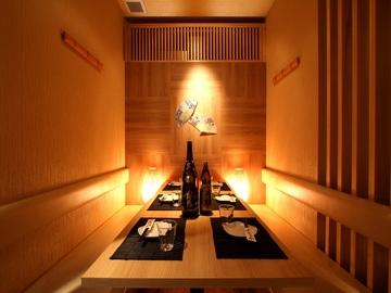 全席個室隠れ家居酒屋 とといち 錦糸町店