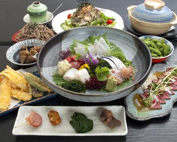 日本酒とお刺身 とれび庵 横須賀中央の画像