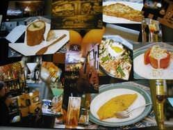 《お食事も多彩に取り揃え》 各種ご宴会やPartyご予約もOK!