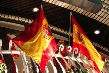 スペイン・バルレストラン Iria Cuesta