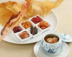 医食同源に基づく古来の中国料理の伝統を継承するヌーベルシノワ