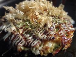 【お好麹焼き】ふわトロの味わいが堪りません。