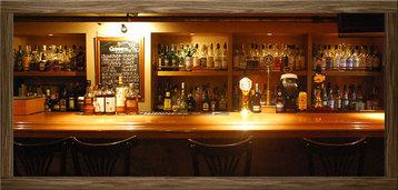 ウイスキー&レストランバー クエルクスバー 池袋