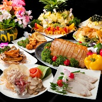宴会コースはお気軽にお店までお問い合わせ下さい!
