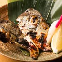 鮮度抜群の海鮮を使用した逸品料理をご堪能ください。