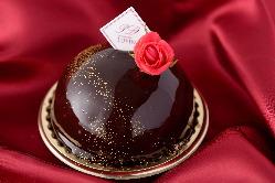 系列店パティスリーLupinのケーキもご用意してます♪