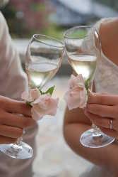 カジュアルフレンチとワインで乾杯★