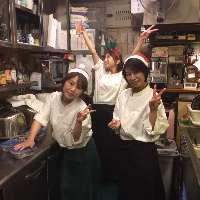 東戸塚駅から徒歩3分の立地。お気軽にお越しください!