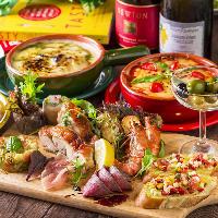◆熟成肉&タッカルビ◆ 名物・溶岩鉄板焼は絶品。