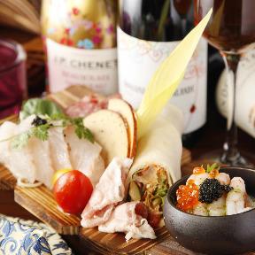 お肉とチーズ×個室バル CLAN ‐クラン‐ 立川北口店