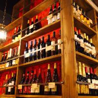 世界各国から美味しくてリーズナブルなワインをセレクト♪