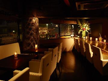 Lounge&Mixology bar THE STELLA