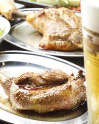 【四国香川県名物】 骨付がぶり鶏専門店♪