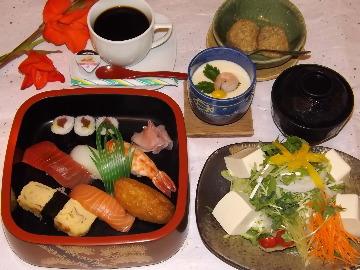 鮨と和食 魚々屋