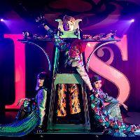【圧巻のショー】 ダンスイリュージョンは興奮と感動の渦!