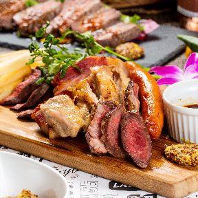 完全個室肉バル 肉の王様 本厚木店