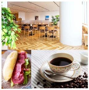 横浜ブルク13 カフェ・オアゼ〜Cafe Oase〜の画像