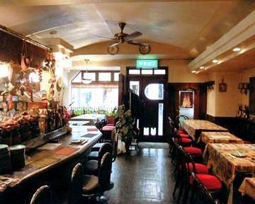 スペイン居酒屋 ラパス