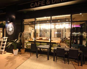 S PRESS CAFE