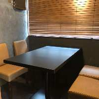全席テーブルと掘りごたつの個室。2名様より30名様まで御予約可
