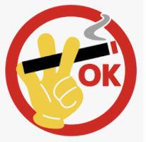 喫煙可能店 政府認証済(20歳未満の方のご来店は出来ません)