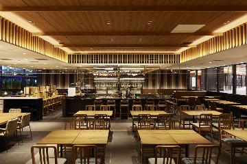 ボンサルーテカブキ ホテルグレイスリー新宿(Bonsalute KABUKI)の画像