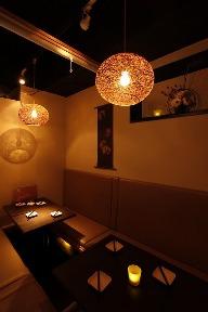 個室 鳥料理居酒屋 串みつ 渋谷店の画像2