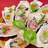 和洋中色んなお料理が楽しめます。