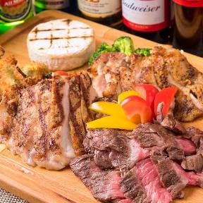 肉バル&クラフトビール ブッチャーズキッチン 鹿島田店