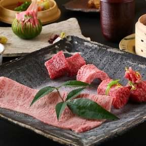 日本焼肉 はせ川 表参道店