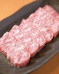 極上の霜降り肉! A5ランクの旨い肉!