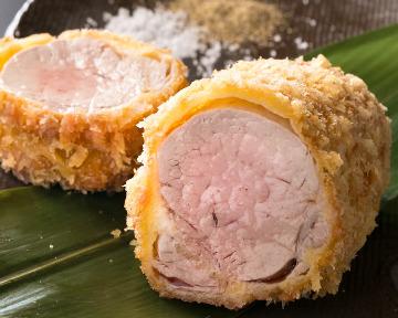 創作和食と熟成肉 岡本庵 千葉店の画像