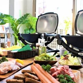 BBQ&ビアガーデン 渋谷ガーデンルームの画像