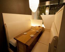 ◆大人個室・隠れ家空間◆5~10名様迄の個室もご用意