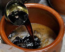 創業当時から守り続けた味!!老舗伝統の出汁つゆをご堪能下さい