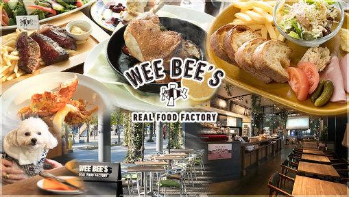 WEE BEE'S 豊洲店の画像